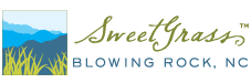 Blowing Rock, North Carolina Real Estate – SweetGrass Logo